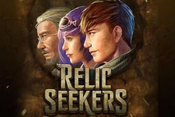Relic Seekers slot