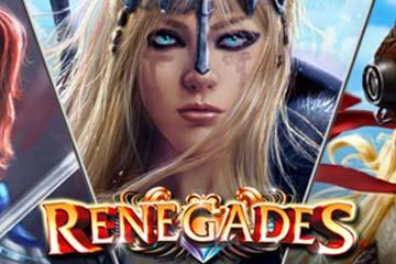 Renegades video slot