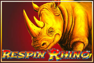 Respin Rhino video slot