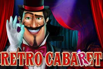 Retro Cabaret slot
