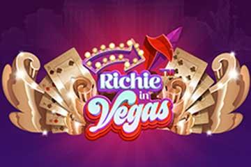 Richie in Vegas video slot