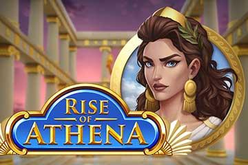 Rise of Athena slot