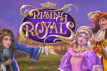 Rising Royals video slot