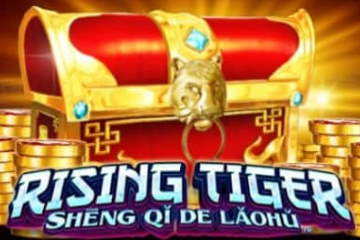 Rising Tiger slot