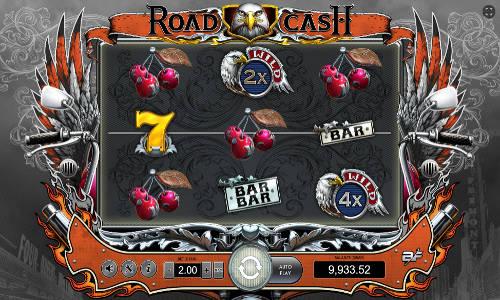 Road Cash videoslot