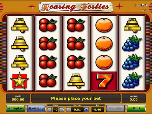 Rings of Fortune™ Slot spel spela gratis i Novomatic Online Casinon