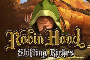 Robin Hood Shifting Riches slot