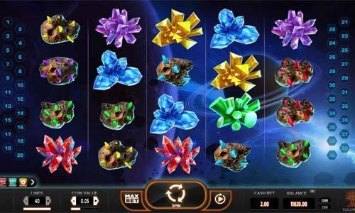 Wicked Beauty slot - Spela gratis direkt på nätet