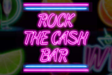 Spela Rock the Cash Bar slot