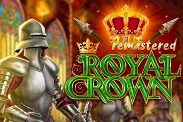 Royal Crown Remastered slot