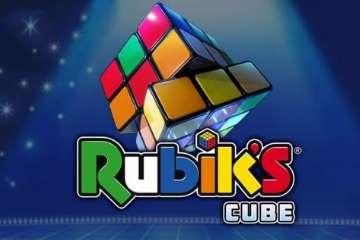 Spela Rubiks Cube slot