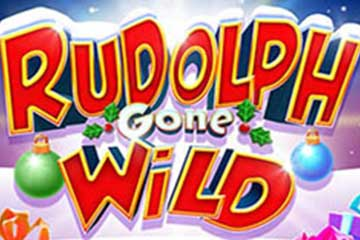 Rudolph Gone Wild slot gratis demo och recension