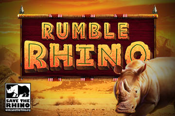 Rumble Rhino slot