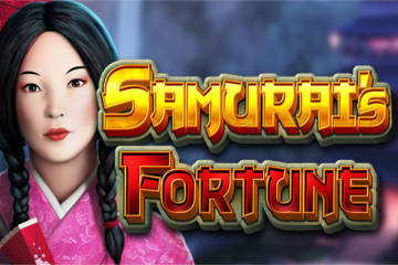 Samurais Fortune video slot