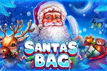 Spela Santas Bag slot