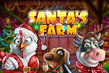 Santas Farm slot