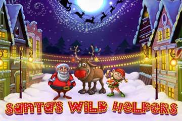 Santas Wild Helpers slot