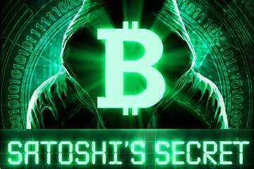 Satoshis Secret slot