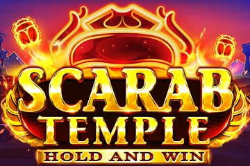Scarab Temple slot