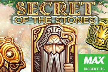 Secret of the Stones MAX video slot