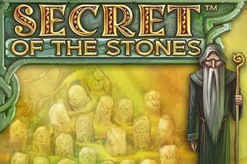 Secret of the Stones slot