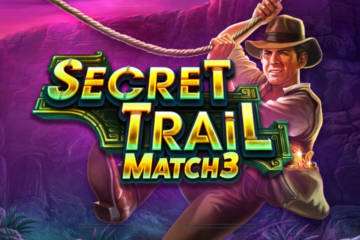 Secret Trail Match 3 video slot