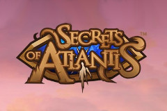 Secrets of Atlantis video slot