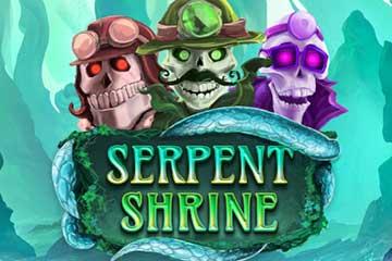 Serpent Shrine slot gratis demo och recension