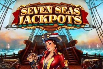 Seven Seas Jackpot slot