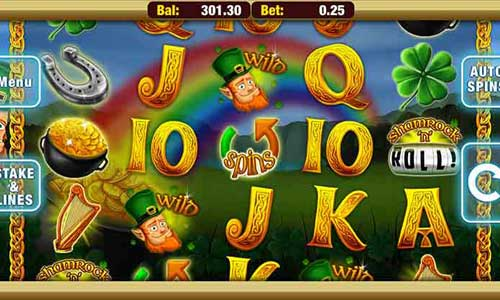 Rock'n Rolls Slot - Free Online Casino Game by Multislot