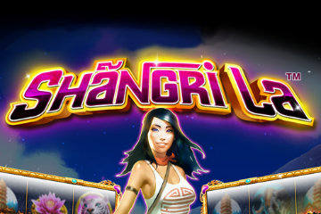 Shangri La video slot