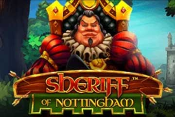 Sheriff of Nothingham slot