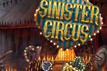 Sinister Circus slot