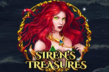 Sirens Treasures slot