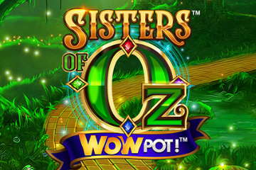 Sisters of Oz slot