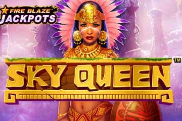 Sky Queen slot