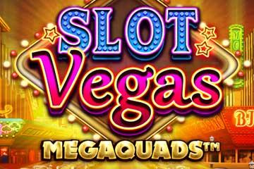Slot Vegas Megaquads slot
