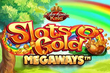 Slots O Gold Megaways slot
