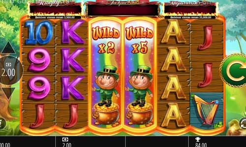 Slots O Gold Megaways slot