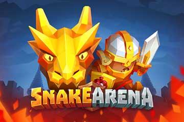 Snake Arena slot