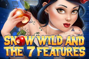 Snow Wild and the 7 Features video slot