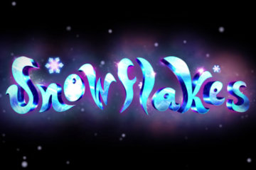 Snowflakes video slot