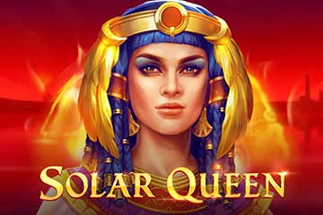 Solar Queen slot