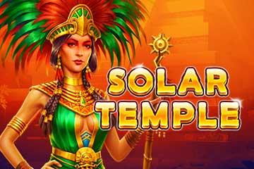 Solar Temple slot