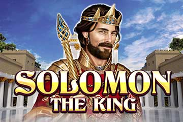 Solomon The King slot