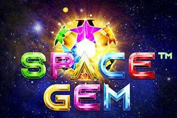 Space Gem slot gratis demo och recension