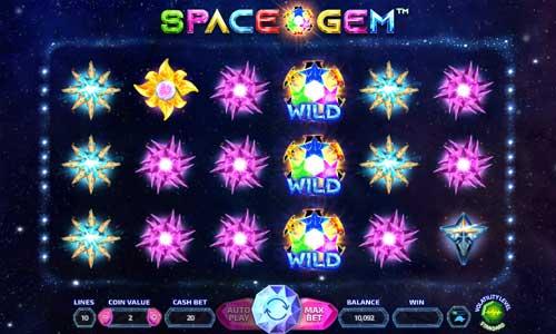 Space Gem slot