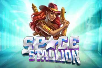 Space Stallion slot