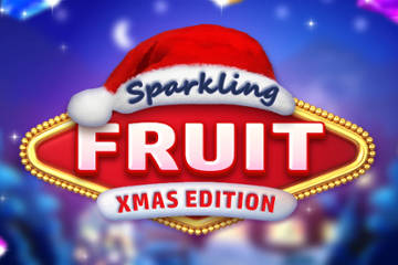 Sparkling Fruit Xmas Edition slot
