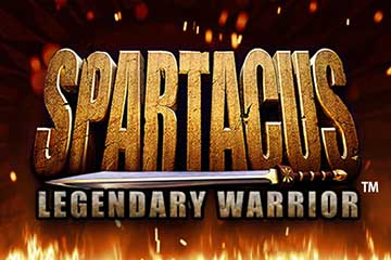 Spartacus Legendary Warrior slot